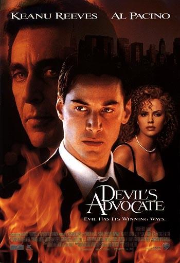 Адвокат дьявола hd