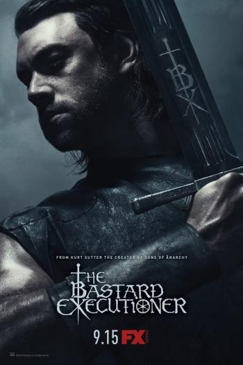 Сериал Палач / The Bastard Executioner (HD 2015) смотреть онлайн сериал