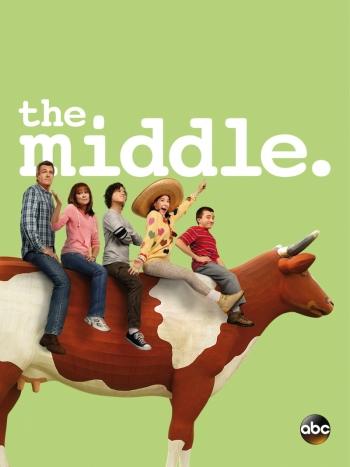 Сериал Бывает и хуже 1-7 Сезон / The Middle (2015) смотреть онлайн HD сериал бесплатно