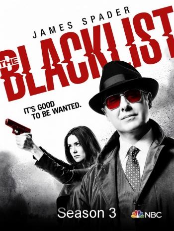 Сериал Черный список 3 Сезон (2015) смотреть кино,сериал онлайн