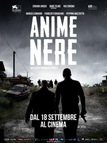 Чёрные души / Anime nere (2014) смотретьонлайн бесплатно