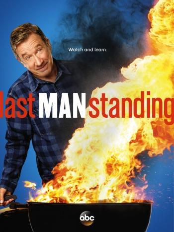 Сериал Последний настоящий мужчина 1-4 Сезон (2015) сериал онлайн смотреть