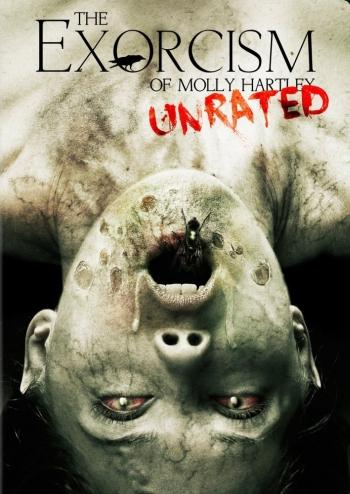 Экзорцизм Молли Хартли / The Exorcism of Molly Hartley (2015) онлайн сериал смотреть бесплатно