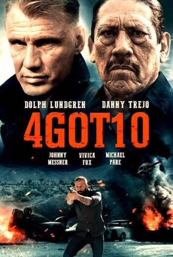 Забытое / 4Got10 (2015) смотреть онлайн кино бесплатно