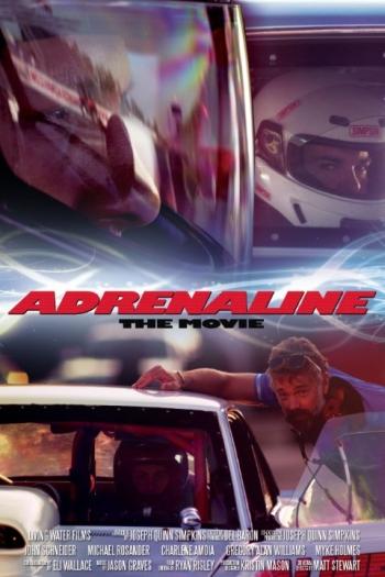 Адреналин / Adrenaline (2015) смотреть онлайн кино бесплатно