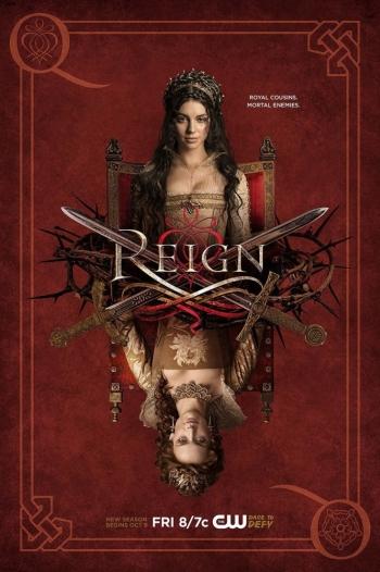 Сериал Царство 3 сезон (2015) смотреть кино,сериал онлайн