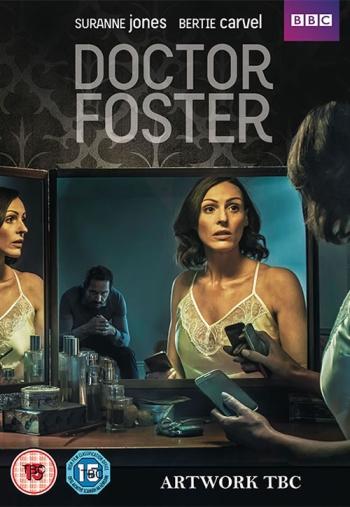 Сериал Доктор Фостер 2015 смотреть кино,сериал онлайн бесплатно