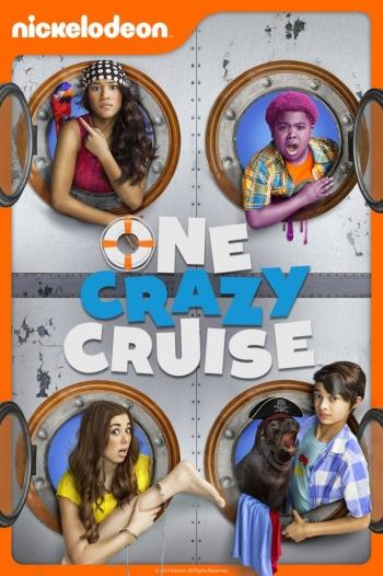 Один безумный круиз / One Crazy Cruise (2015) смотреть онлайн бесплатно кино,сериал
