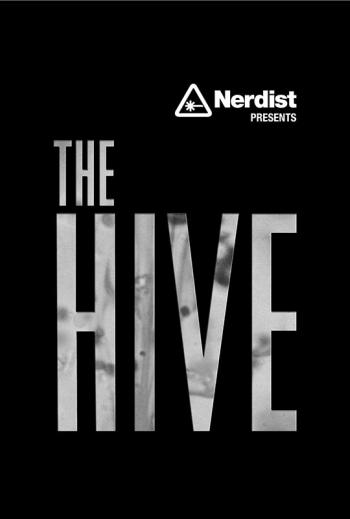 Рой / The Hive (2015) смотреть кино,сериал онлайн бесплатно