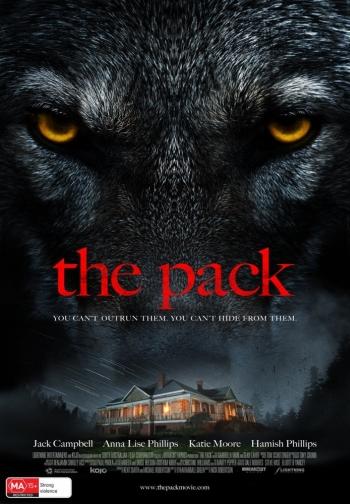 Кино Стая / The Pack (2015) онлайн кино,сериал смотреть бесплатно