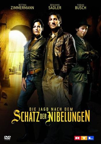 В поисках сокровищ нибелунгов 2008 онлайн кино,сериал смотреть бесплатно