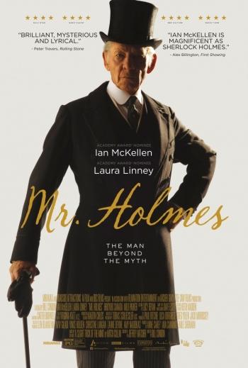 Мистер Холмс 2015 смотреть онлйн кино бесплатно
