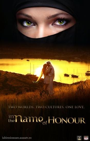 Сериал Мои восточные ночи [все серии] Iubire şi onoare (2011) смотреть сериал онлайн бесплатно HD