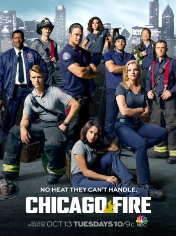 Сериал Пожарные Чикаго (1,2,3,4 сезон/2015) смотреть сериал онлайн бесплатно HD