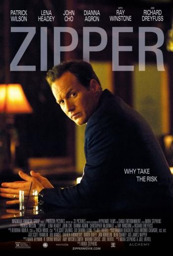 Смотреть Кино Молния / Zipper (2015) онлайн смотреть HD 720