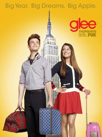 смотреть онлайн glee 4 сезон