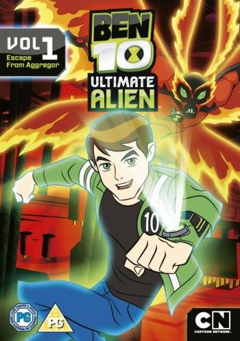 бен 10 инопланетная сверхсила смотреть онлайн 4 сезон бесплатно: