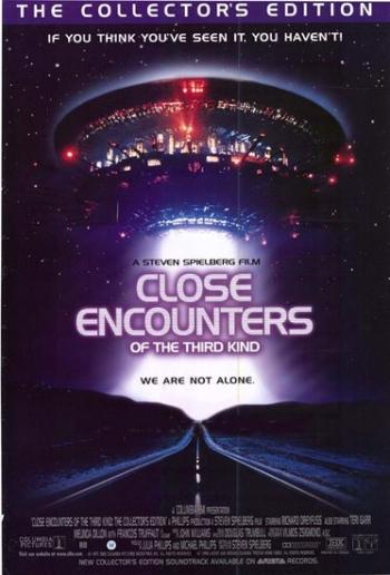 Оригинальное название close encounters of the