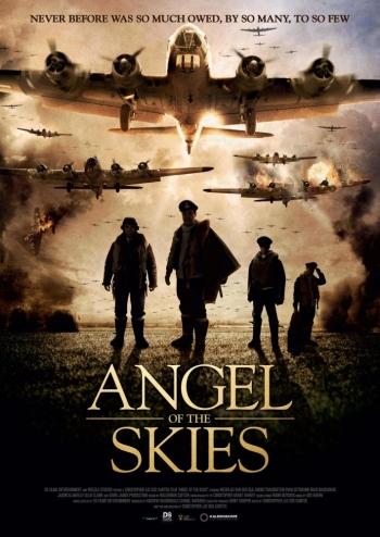 Hd 720 качество angel of the skies 2013 онлайн