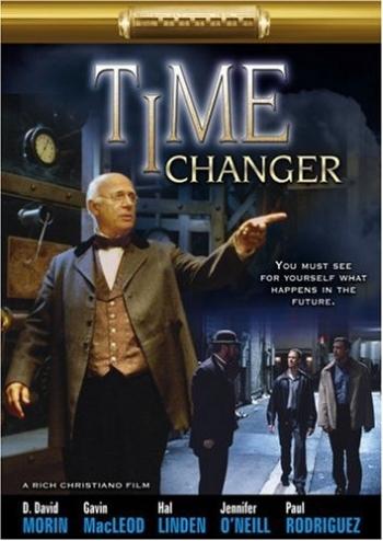 Кадры из фильма христианский фильм изменяющий время смотреть онлайн