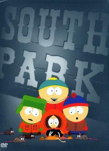 Южный Парк. 18 Сезон / South Park (2014)смотреть онлайн HD 720
