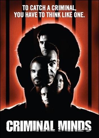 Смотреть Cериал Мыслить как преступник / Criminal Minds (2014) 1-10 Сезон смотреть онлайн HD 720