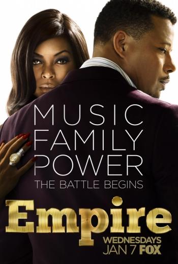 Онлайн Сериал Империя / Empire 2015 смотреть онлайн HD 720
