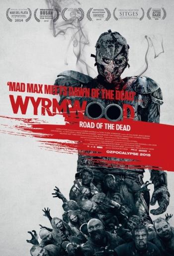 Смотреть Лесной змей / Wyrmwood (2014) смотреть онлайн HD 720