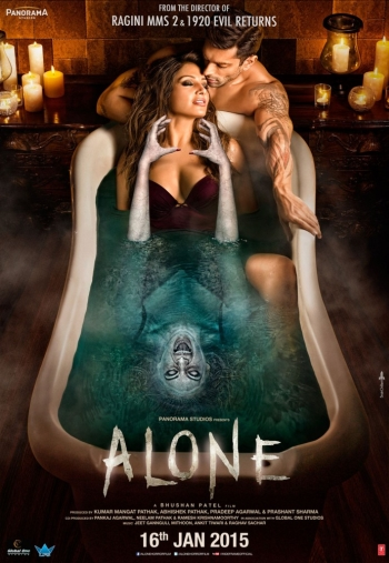 Онлайн В одиночестве / Одна / Неразлучные / Alone 2015 смотреть онлайн HD 720