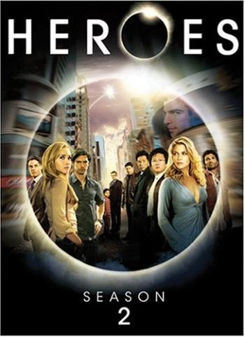 смотреть 2 сезон герои: